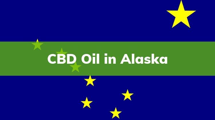 CBD Oil in Alaska