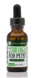 Every Day Optimal CBD Oil